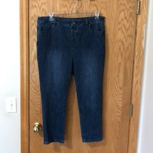Soft Surroundings Jeans